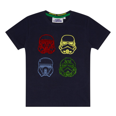 Imperial Troopers T-Shirt Kids, ${color}