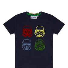 Imperial Troopers T-Shirt Kids