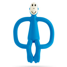 Monkey Teething Toy & Gel Applicator