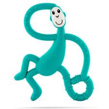 Dancing Monkey Teething Toy