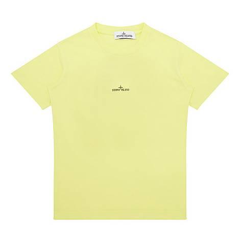 Logo T-Shirt Kids, ${color}