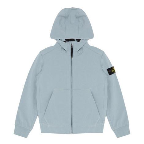 Softshell Zip-Through Jacket, ${color}