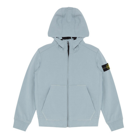 Softshell Zip-Through Jacket Kids, ${color}