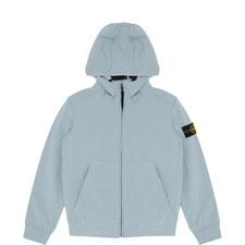 Softshell Zip-Through Jacket
