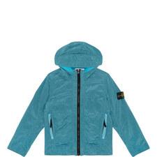 High-Shine Jacket