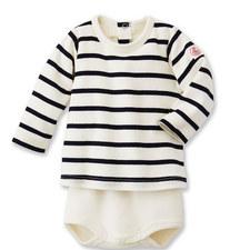 Mallette Bodysuit Baby