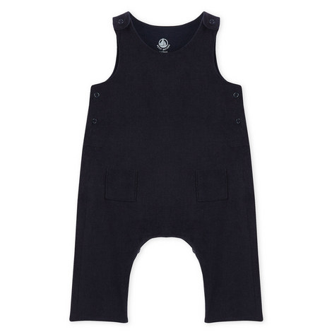 Lacet Dungarees Baby, ${color}