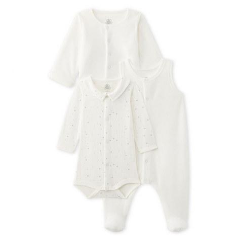 Labeur Sleepwear Set Baby, ${color}