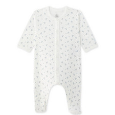 Lagoon Sleepsuit Baby