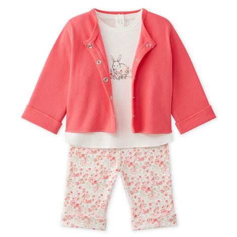 Laila 3-Piece Set Baby, ${color}