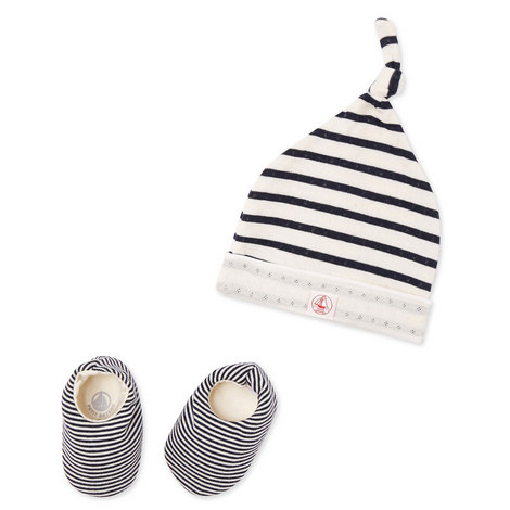 Lagune Hat and Sock Set Baby, ${color}
