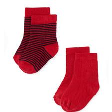Levrier 2-Pack Socks Baby