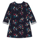 Linant Printed Dress Baby, ${color}