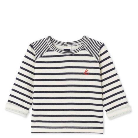 Lazare Stripe Top Baby, ${color}