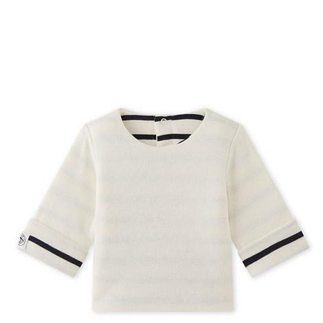 Malabar Stripe Sweater Baby, ${color}