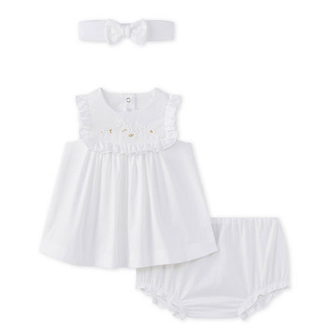 Mai 3 Piece Dress Set Baby, ${color}