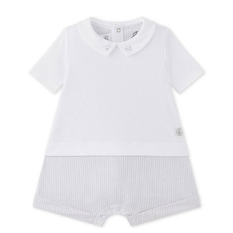Maitre Shirt & Short Set Baby, ${color}