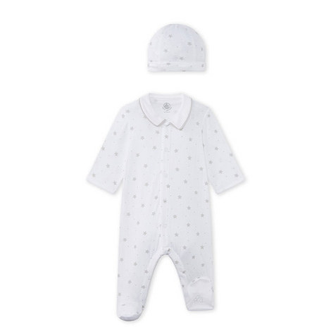 Maimoun Romper Suit Baby, ${color}