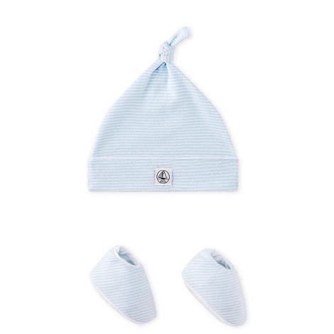 Malaika Hat & Booties Baby, ${color}