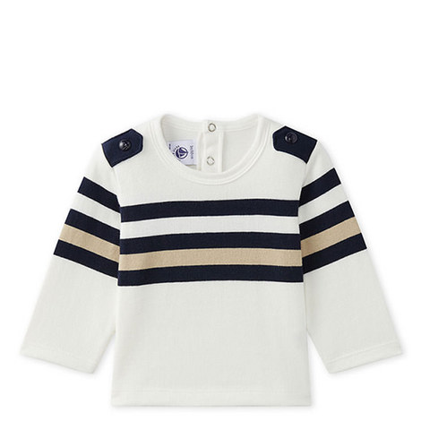 Malvin Stripe Sweater Baby, ${color}