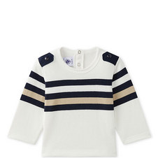 Malvin Stripe Sweater Baby