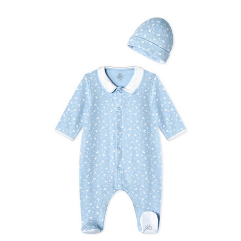 Madina Rompersuit  Baby, ${color}
