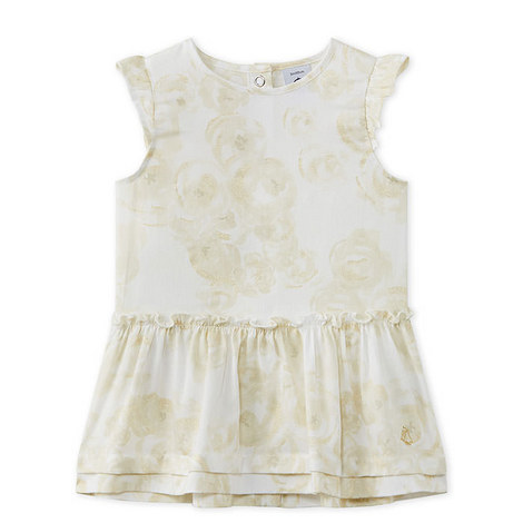 Mariette Floral Print Dress Baby, ${color}