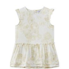 Mariette Floral Print Dress Baby