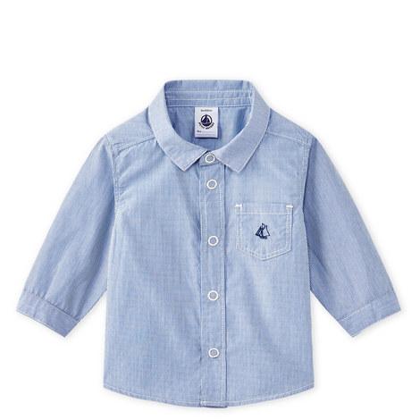 Manioc Oxford Shirt Baby, ${color}