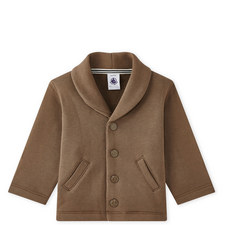 Marechal Lapel Jacket Baby