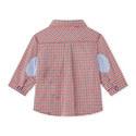 Marcelo Check Shirt Baby, ${color}