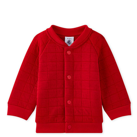 Manig Quilted Jacket Baby, ${color}