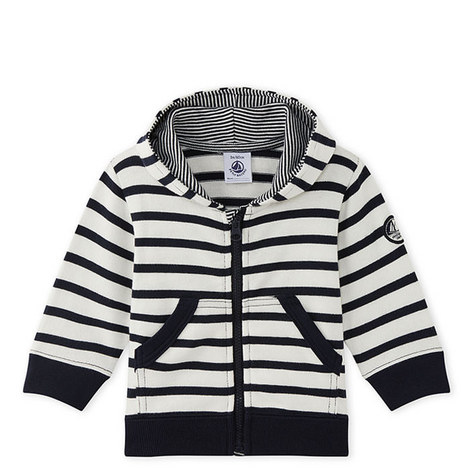 Marcus Stripe Hoody Baby, ${color}
