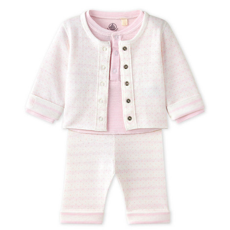 Maience 3-Piece Set Baby, ${color}
