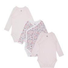 3-Pack Babygro Baby