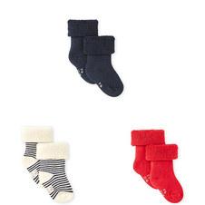 3 Piece Sock Set Baby