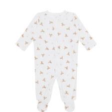 Bear Bodysuit Baby