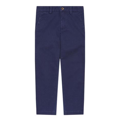Preppy Trousers Kids, ${color}
