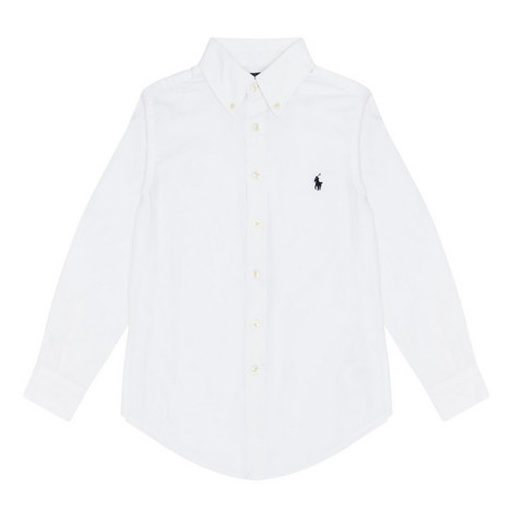 Custom Fit Shirt, ${color}
