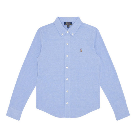 Long-Sleeved Shirt, ${color}