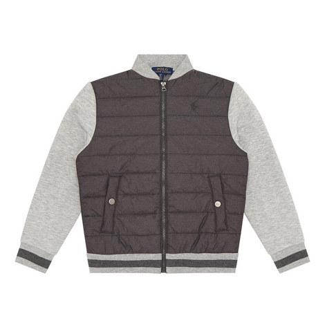 Hybrid Jacket Kids, ${color}