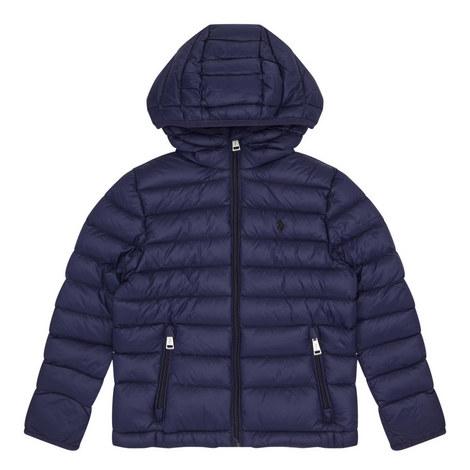 Packaway Padded Jacket Kids - 5-7 Years, ${color}