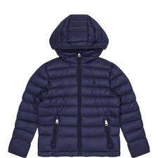 Packaway Padded Jacket Kids - 5-7 Years