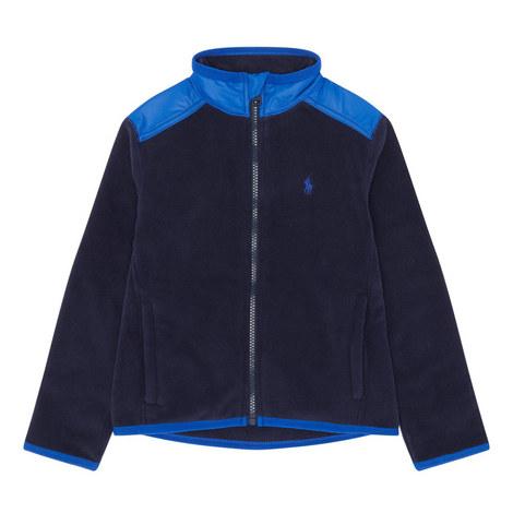 Fleece Jacket Kids, ${color}