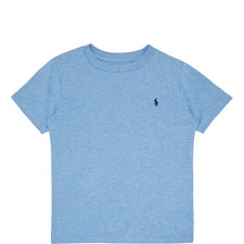 Heathered T-Shirt Kids