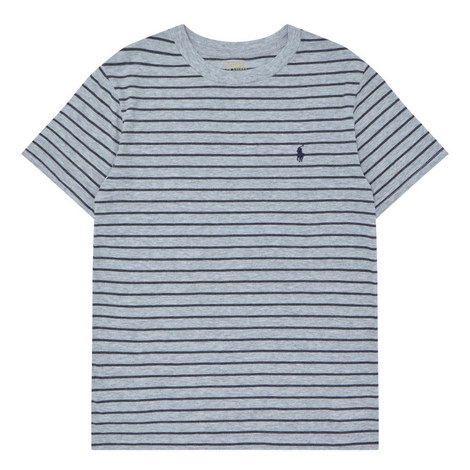 Stripe T-Shirt Kids, ${color}