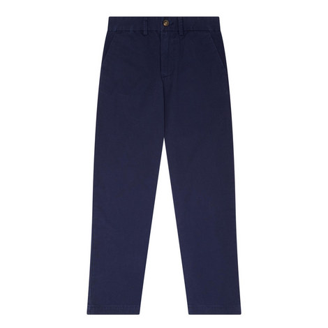 Straight Fit Trousers Kids, ${color}