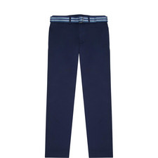 Straight Fit Trousers Kids
