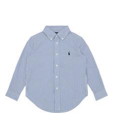 Long Sleeve Blake Shirt Kids