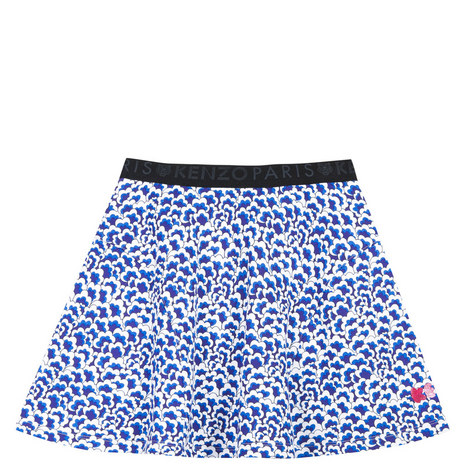Crevette Skater Skirt Kids, ${color}